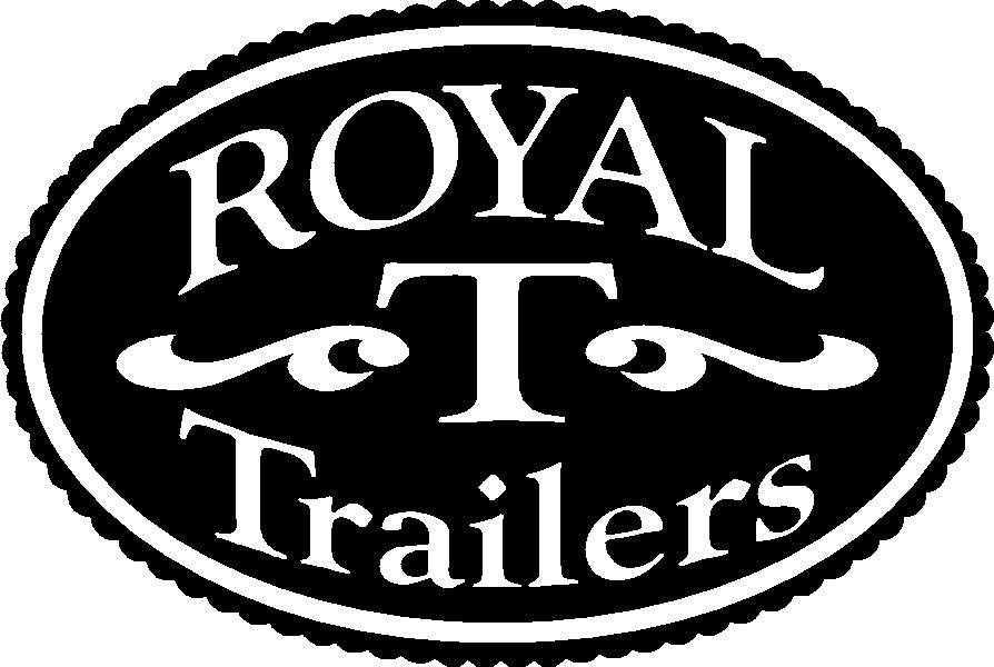 Royal T Trailer Logo